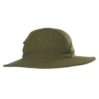 Καπέλο Πλατύγυρο CTR SUMMIT EXPEDITION πράσινο