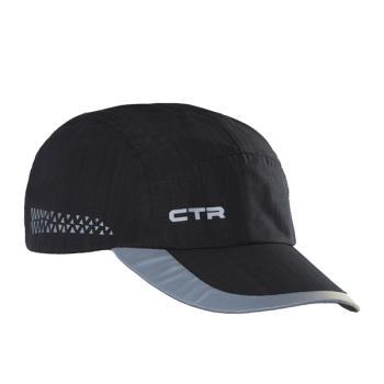 Καπέλο αδιάβροχο CTR STRATUS RAIN CAP μαύρο