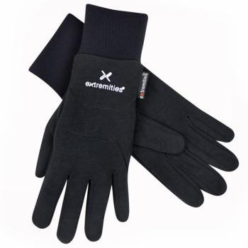 Ελαφριά γάντια EXTREMITLESS WATERPROOF POWERLINER μαύρα