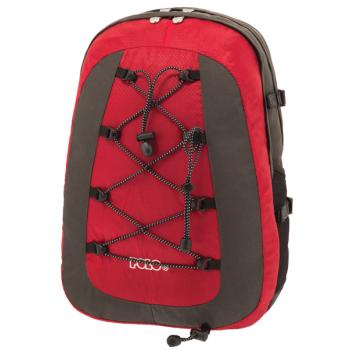 POLO Σχολική τσάντα πλάτης OFFPIST Κόκκινη 901015-03 2019