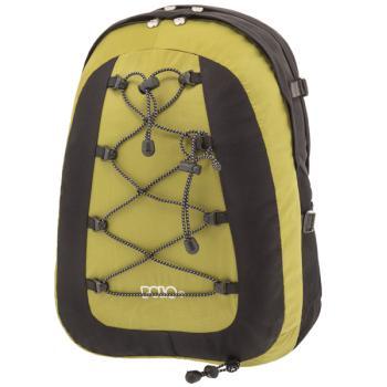 POLO Σχολική τσάντα πλάτης OFFPIST Πράσινη 901015-57 2019