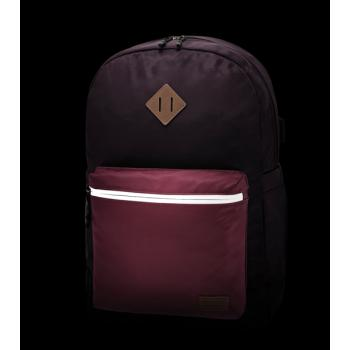 POLO Σχολική τσάντα πλάτης REFLECTIVE Floral 901244-60 2019