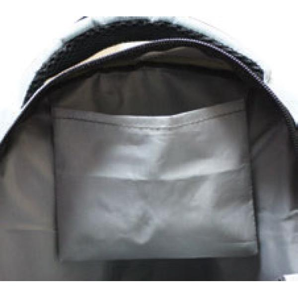 Σχολική τσάντα VITA MUST μωβ με ροζ