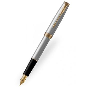Πένα Parker NEW SONNET CORE Stainless Steel GT 1931505