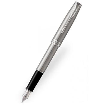 Πένα Parker NEW SONNET CORE Stainless Steel CT 1931510