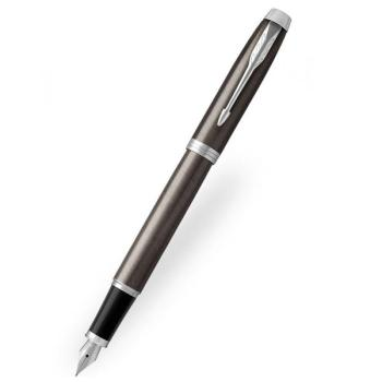 Πένα Parker NEW I.M CORE DARK ESPRESSO CT 1931657