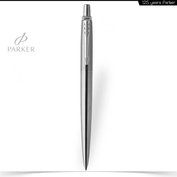 SET GIFTPACK PARKER 2 Στυλό Διαρκείας JOTTER Stainless Steel CT