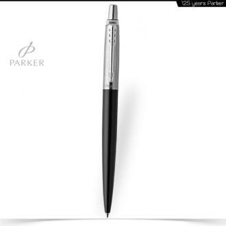 SET κασετίνα δώρου PARKER Jotter Στυλό Διαρκείας & Μηχανικό μολύβι PREMIUM STREET BOND BLACK