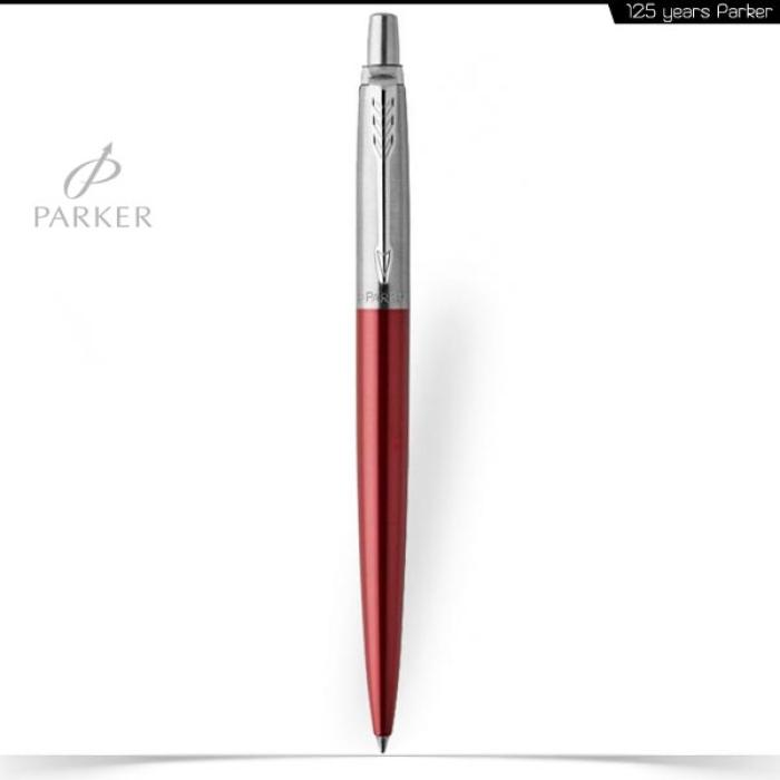Στυλό Parker Jotter PREMIUM KENSINGTON RED 1953187