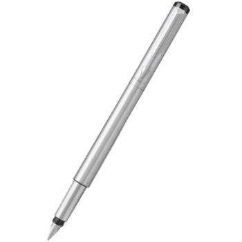 Πένα PARKER METALLIC VECTOR STAINLESS STEEL CT