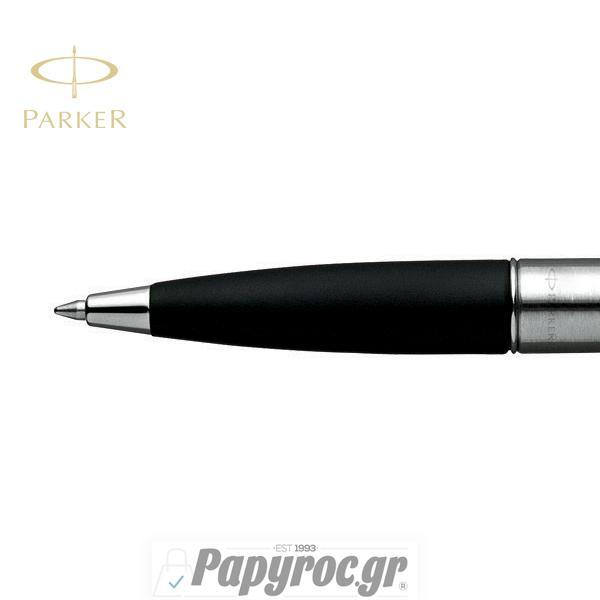 Στυλό Διαρκείας Parker FRONTIER STAINLESS STEEL CT