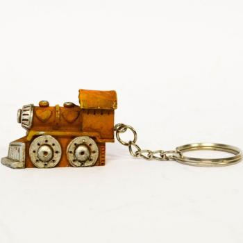 Μπρελόκ Τρενάκι 4.0 cm