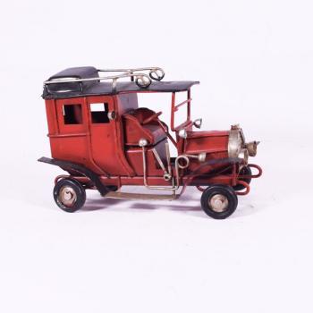 Vintage Διακοσμητικό - Αυτοκίνητο Αντίκα 11.5cm