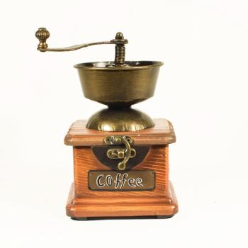 Vintage Διακοσμητικό Μηχανή Καφέ 20.0 cm