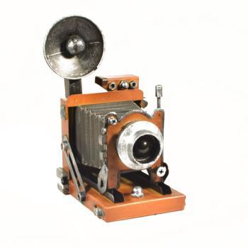 Vintage Διακοσμητικό Κάμερα 13.0 cm