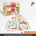 Εκπαιδευτικά Παιχνίδια & Puzzle