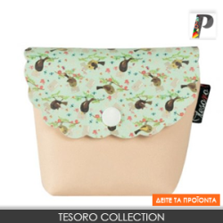 Tesoro Collection