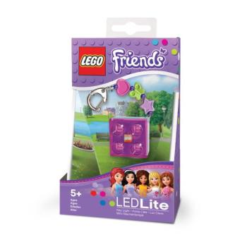 Φιγούρα LEGO FRIENDS LED KEY LIGHT LGL-KE22Z