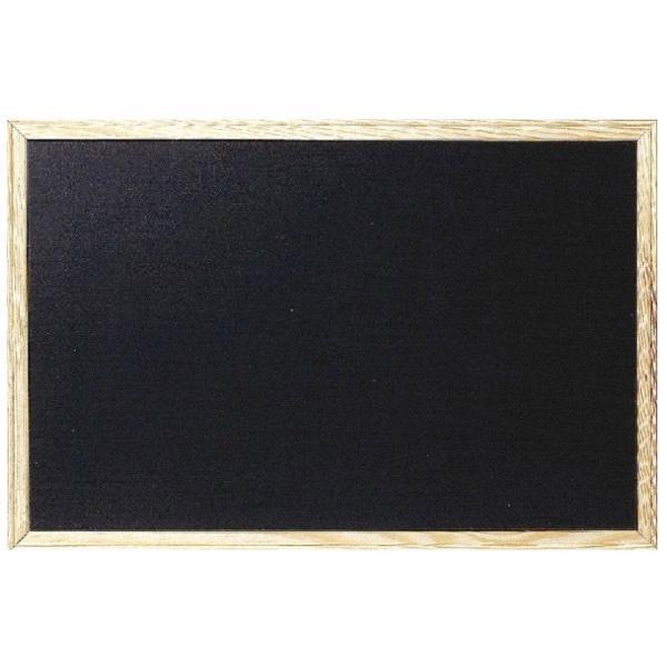 Πίνακας κιμωλίας 40 x 60 με ξύλινο πλαίσιο