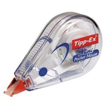 Διορθωτική Ταινία TIPP-EX MINI POCK MOUSE 5mm X 6m