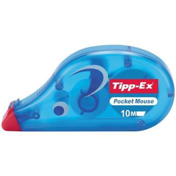 Διορθωτική Ταινία TIPP-EX POCKET MOUSE 4,2mm X 10m