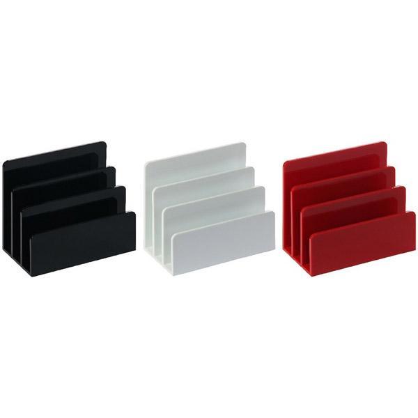 Φακελοστάτης OSCO πλαστικός (3 χρώματα)