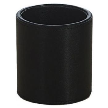 Μολυβοθήκη δερμάτινη OSCO μαύρη