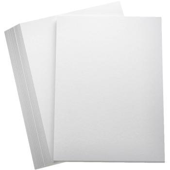 Μακετόχαρτο CANSON Λευκό 70x100 5mm