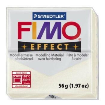 Πηλός Λευκός Πέρλα STAEDTLER 56gr FIMO-SOFT 8020