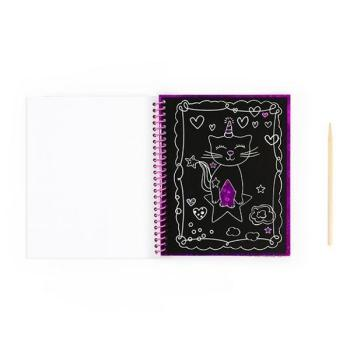 Παιδικό αξεσουάρ TREND Βιβλιαράκι 950758 CATICORN ACTIVITY BOOK 15x18,5cm