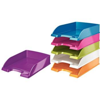 ΔΙΣΚΟΙ LEITZ 5226 WOW ΕΓΓΡΑΦΩΝ (6 χρώματα)
