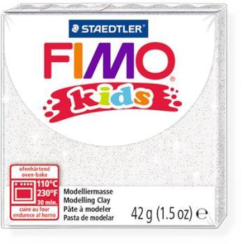 Πηλός Λευκός STAEDTLER 42gr FIMO-KIDS 8030