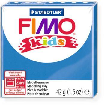 Πηλός Μπλε STAEDTLER 42gr FIMO-KIDS 8030