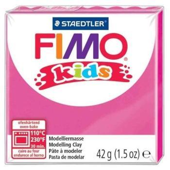 Πηλός Ροζ STAEDTLER 42gr FIMO-KIDS 8030