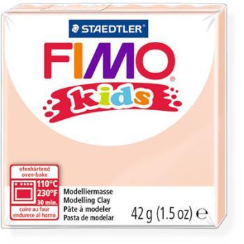 Πηλός Ανοιχτό μπεζ STAEDTLER 42gr FIMO-KIDS 8030