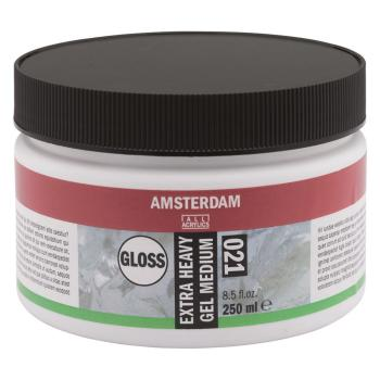 Βερνίκι TALENS AMSTERD. GEL TALENS 021 GLOSS 250ml