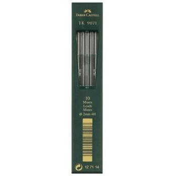 Μύτες για μηχανικό μολύβι 4H FABER CASTELL 2.0mm 127114