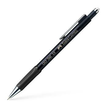 Μηχανικό Μολύβι Faber Castell AWF 134599 GRIP μαύρο 0,5mm