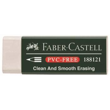 Γόμα Faber Castell AWF 188121 7081N VINYL