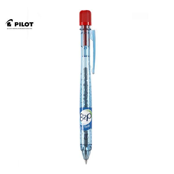 Στυλό διαρκείας PILOT B2P POINT 0.7mm BEGREEN ΚΟΚΚΙΝΟ