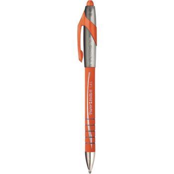 Στυλό διαρκείας Papermate Flexgrip ELITE 1,4 mm Πορτοκαλί