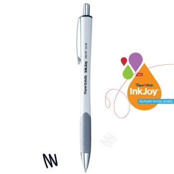 Στυλό διαρκείας Papermate INKJOY 700 RT 1,00 mm Μαύρο