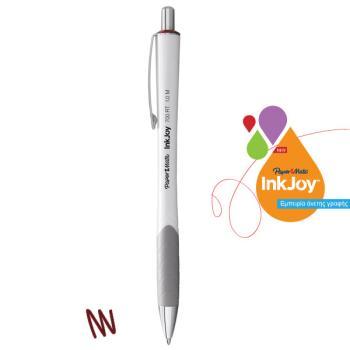 Στυλό διαρκείας Papermate INKJOY 700 RT 1,00 mm Κόκκινο