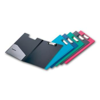 Πινακίδα CLIP BOARD SKAG Με Καπάκι 25x35 (6 χρώματα) 221603