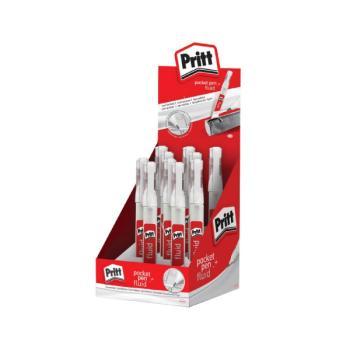 Pritt Διορθωτικό Υγρό/Στυλό 8ml