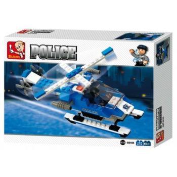 SLUBAN τουβλάκια POLICES B0185 (133 pics)