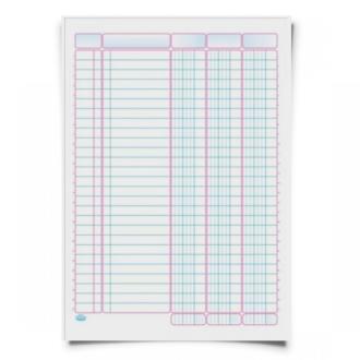 Σχολικά τετράδια σπιράλ ΛΟΓΙΣΤΙΚΑ TYPOTRUST Office Edition 1 Θέμα Α4 100 σελίδες