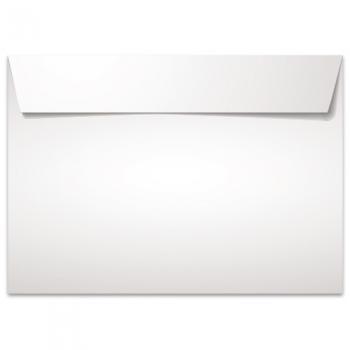 Φάκελλα Λευκά Καρρέ Αυτοκόλλητα TYPOTRUST 90gr 162 x 229 (500 ΤΕΜ)
