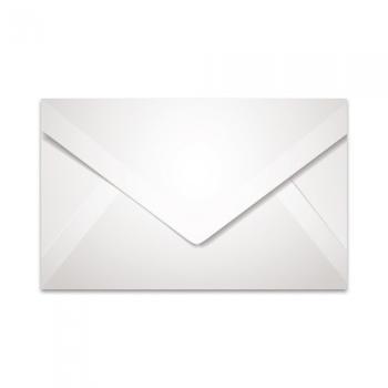 Φάκελλα λευκά TYPOTRUST Γομέ 90gr 125 x 160 (500 ΤΕΜ)