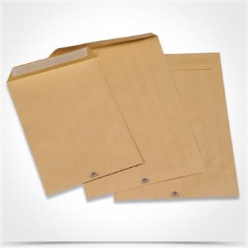 Σακούλες Κράφτ Αυτοκόλλητες TYPOTRUST 90gr 162 x 229 (500 ΤΕΜ)